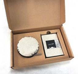 [1+1]동그라미파우치&명함집SET (한정상품)